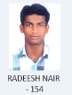 Radeesh Nair