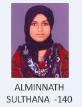 Alminath Sulthana