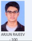 Arjun Rajeev