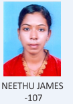 Neethu james