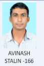 Avinash 166 CPT DEC CRACKER