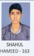 Shahul Hameed 163